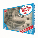 ST-400 Setrack STARTER SET IN OO-9 (HOe)
